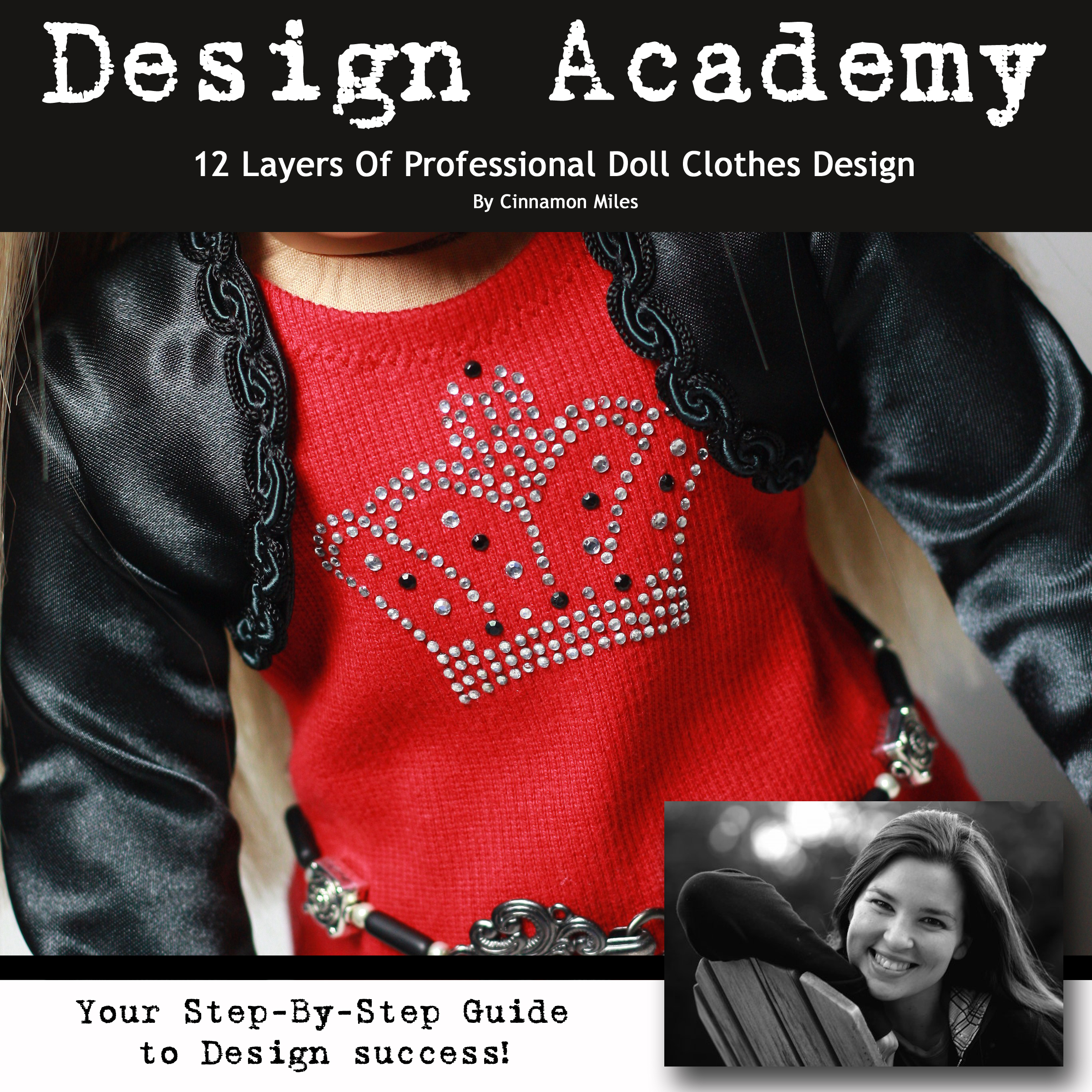 Design Academy Book