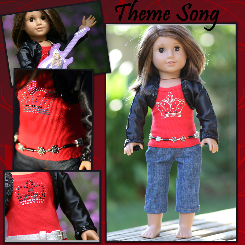 18 inch Doll Pattern Store! Ideal for American Girl Dolls