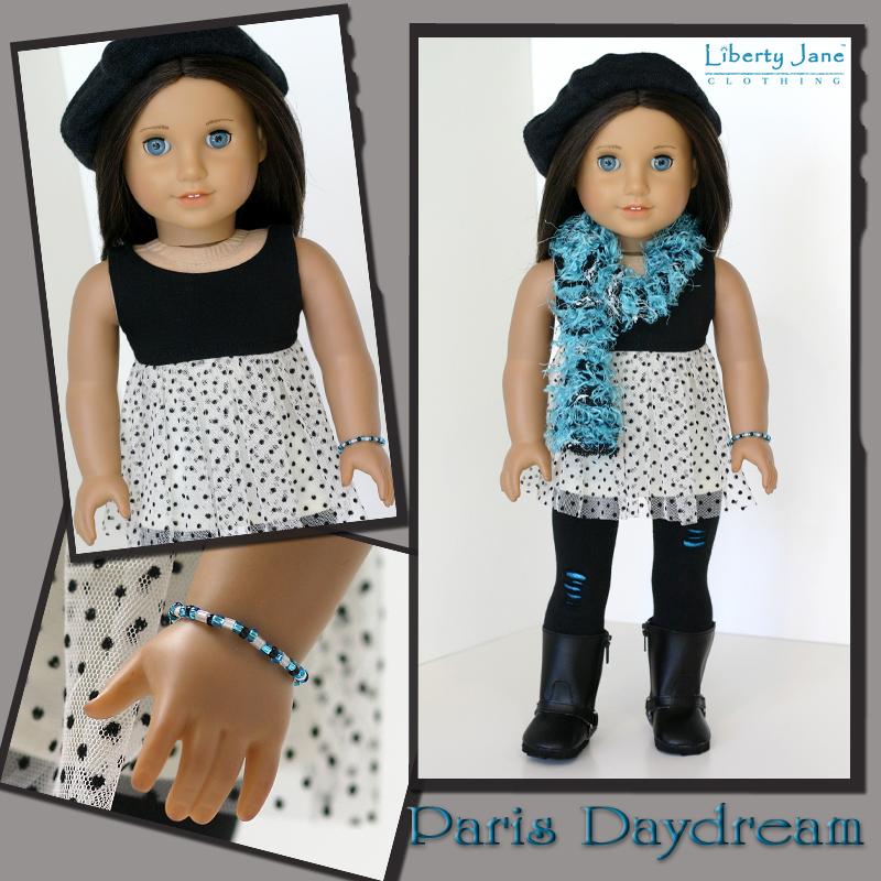 More liberty jane patterns | American girl doll, American