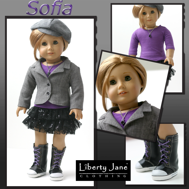 Euro Libby: Sofia