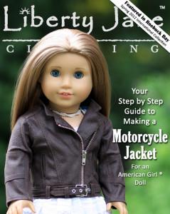 LJC Moto Jacket Cover