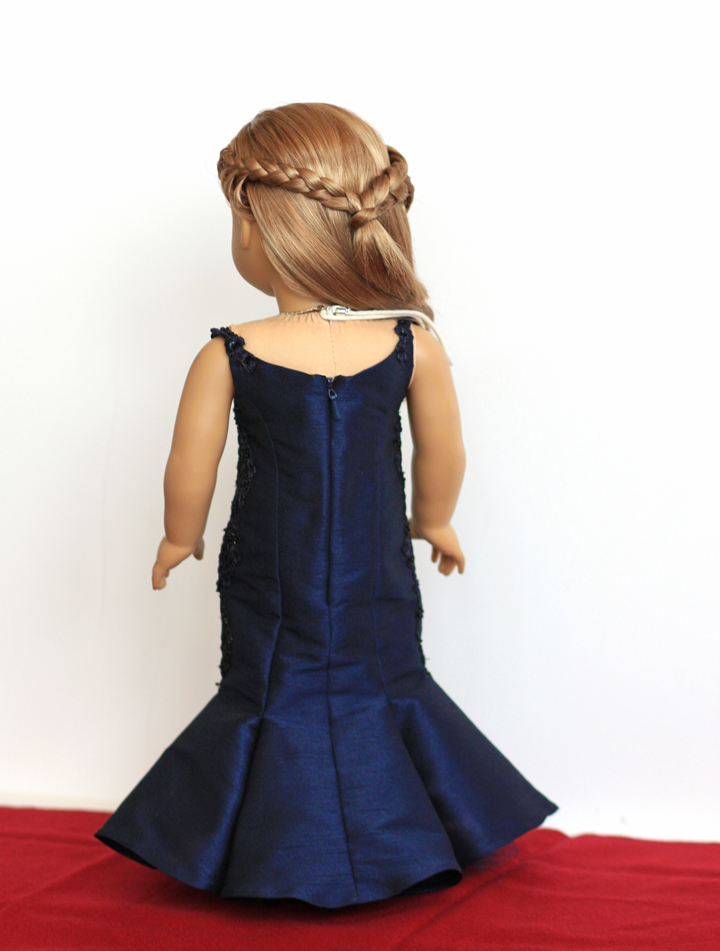 Hello Oscar Liberty Jane Couture Doll Clothes And Sewing
