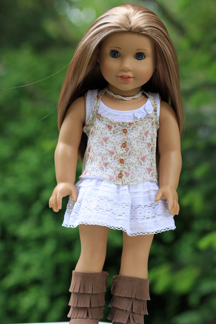 Roebuck Bay Liberty Jane Couture Doll Clothes And Sewing Patterns